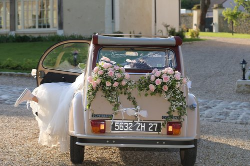 Photographe mariage - Fabiola Fruchaud - photo 40