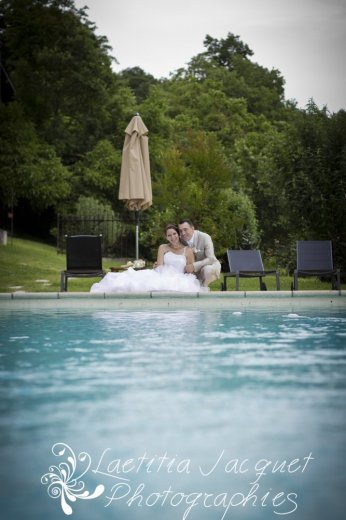 Photographe mariage - L.Photographie - photo 18