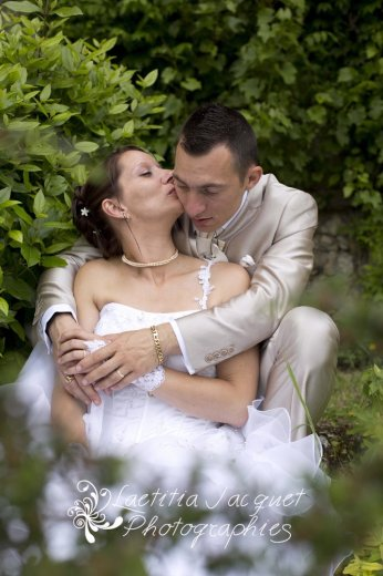 Photographe mariage - L.Photographie - photo 13
