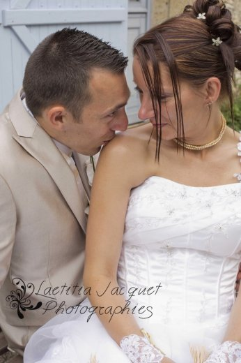 Photographe mariage - L.Photographie - photo 17