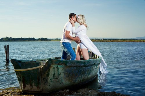Photographe mariage - Photographe - Nada Ivanova - photo 27