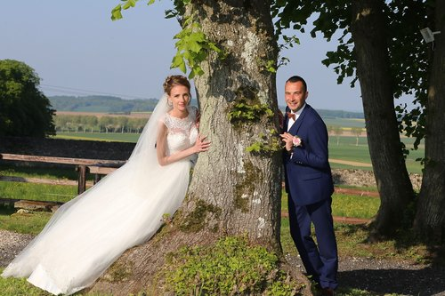 Photographe mariage - Fabiola Fruchaud - photo 42