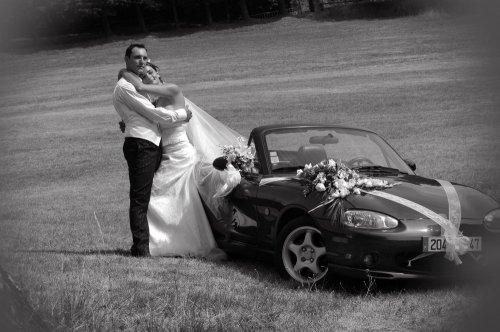 Photographe mariage - domiphoto - photo 3