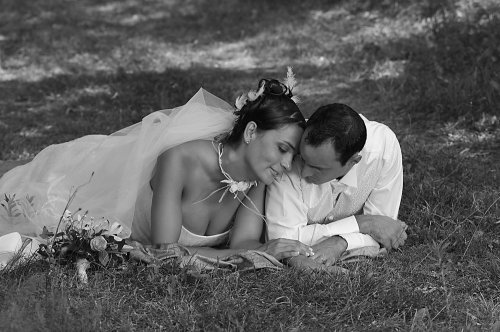 Photographe mariage - domiphoto - photo 4