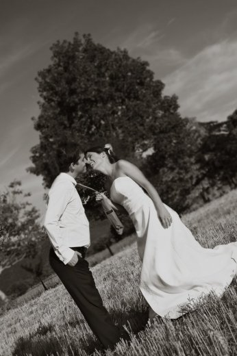Photographe mariage - domiphoto - photo 9
