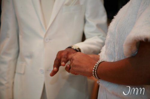 Photographe mariage - JM Photographe - photo 7