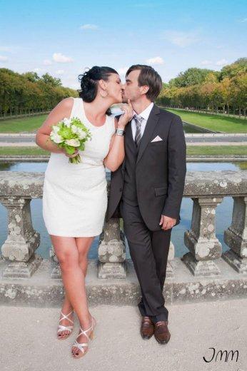 Photographe mariage - JM Photographe - photo 4
