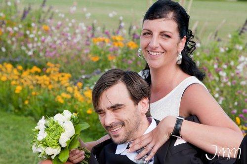 Photographe mariage - JM Photographe - photo 2