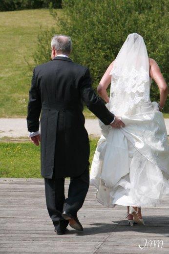 Photographe mariage - JM Photographe - photo 6