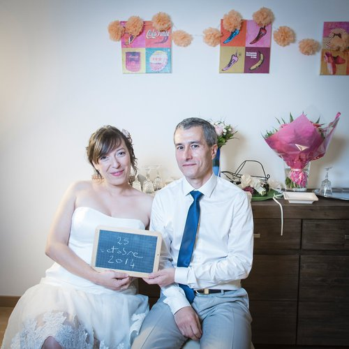 Photographe mariage - Jelena Stajic - photo 5