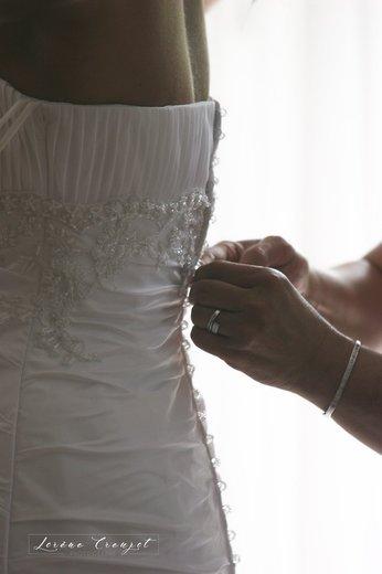 Photographe mariage - LORENE CREUZOT PHOTOGRAPHE  - photo 18