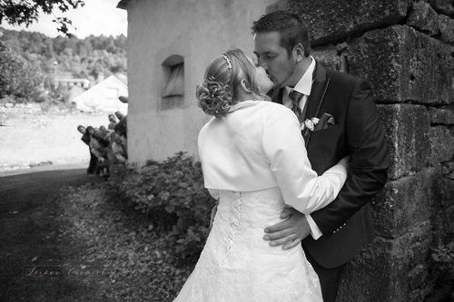 Photographe mariage - LORENE CREUZOT PHOTOGRAPHE  - photo 6