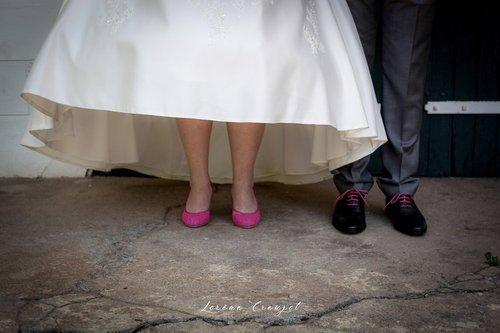 Photographe mariage - LORENE CREUZOT PHOTOGRAPHE  - photo 19