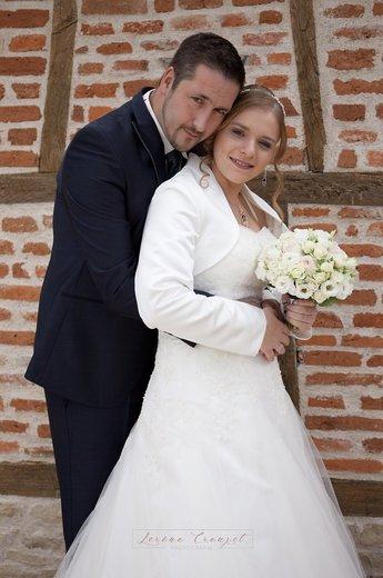 Photographe mariage - LORENE CREUZOT PHOTOGRAPHE  - photo 21