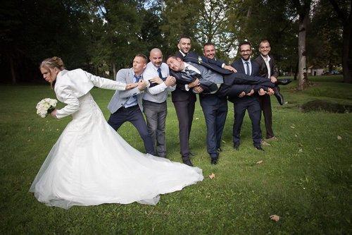Photographe mariage - LORENE CREUZOT PHOTOGRAPHE  - photo 5