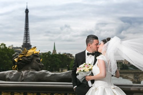 Photographe mariage - REV'YOURWEDDING - photo 27