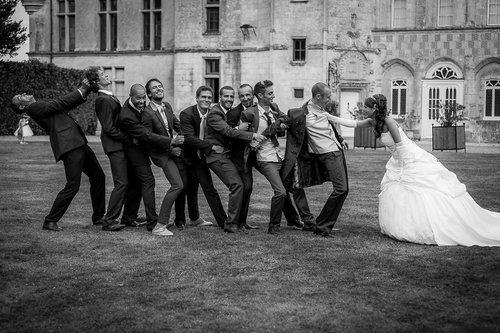 Photographe mariage - REV'YOURWEDDING - photo 19