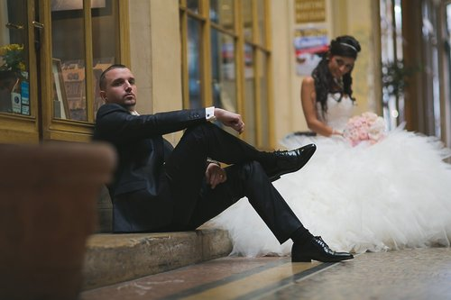 Photographe mariage - Photorev - photo 26