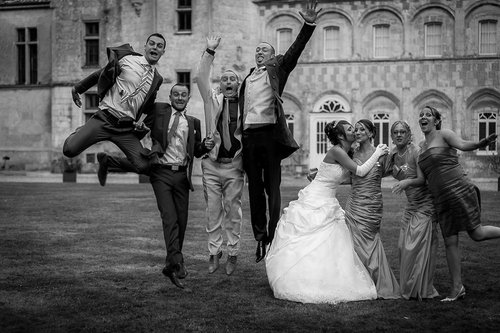 Photographe mariage - Photorev - photo 20