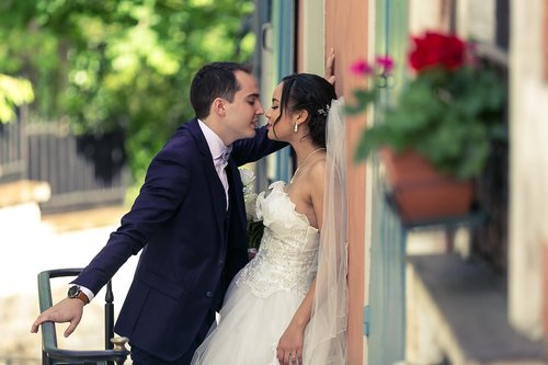 Photographe mariage - REV'YOURWEDDING - photo 30