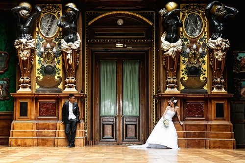 Photographe mariage - Photorev - photo 4