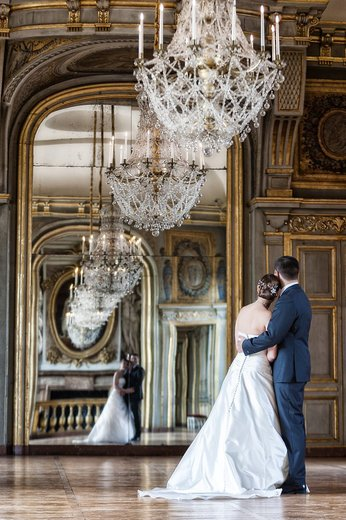 Photographe mariage - REV'YOURWEDDING - photo 11