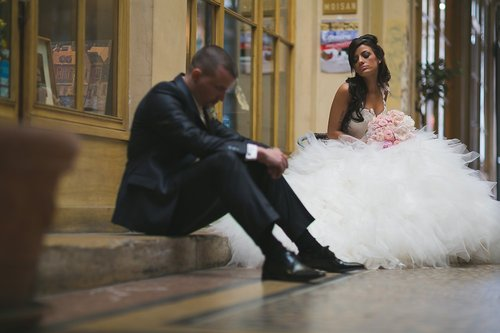 Photographe mariage - Photorev - photo 25