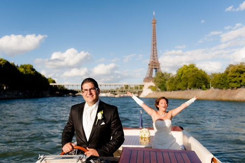 Photographe mariage - REV'YOURWEDDING - photo 9