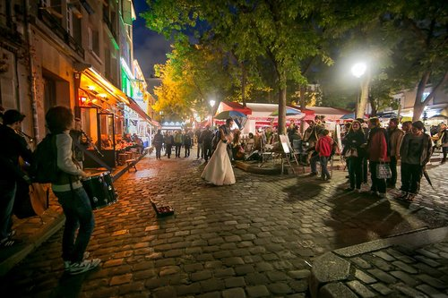 Photographe mariage - Photorev - photo 1