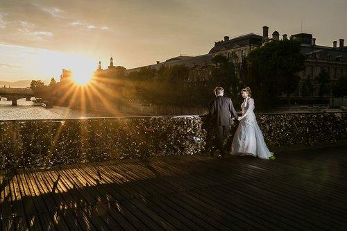 Photographe mariage - REV'YOURWEDDING - photo 29