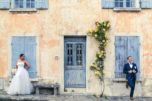 Photographe mariage - REV'YOURWEDDING - photo 32