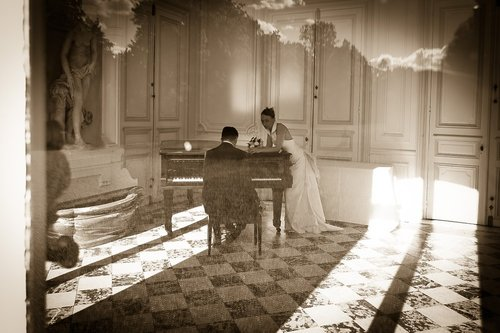 Photographe mariage - Photorev - photo 17