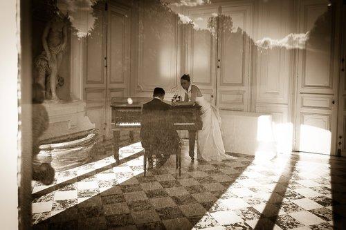 Photographe mariage - REV'YOURWEDDING - photo 17