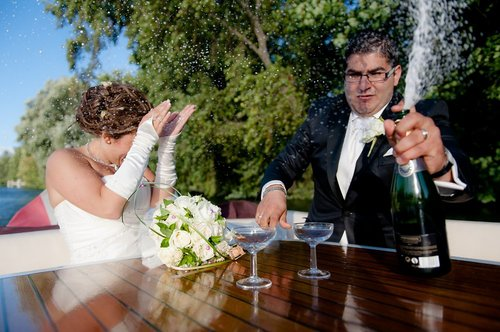 Photographe mariage - REV'YOURWEDDING - photo 13