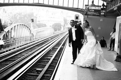Photographe mariage - Photorev - photo 22