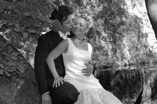 Photographe mariage - Régis Laporte Photographe - photo 1