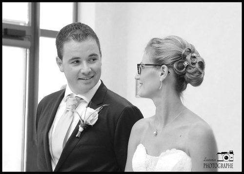 Photographe mariage - Chamfroy Laurence - photo 63