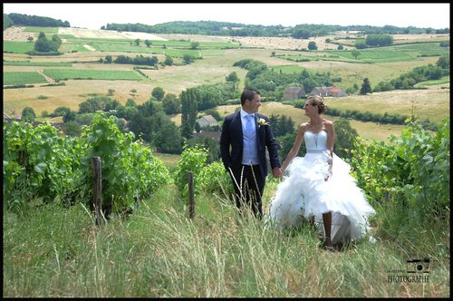 Photographe mariage - Chamfroy Laurence - photo 58