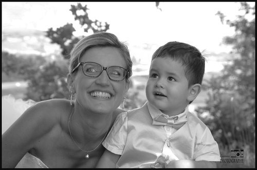 Photographe mariage - Chamfroy Laurence - photo 62