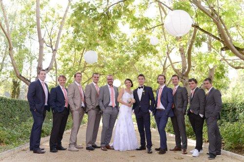 Photographe mariage - Charlène Ragues - Photographe - photo 12