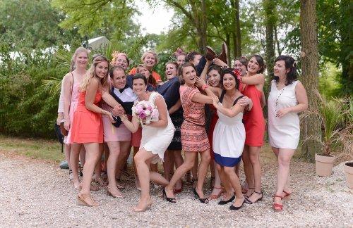 Photographe mariage - Charlène Ragues - Photographe - photo 16
