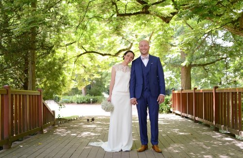 Photographe mariage - Charlène Ragues - Photographe - photo 11