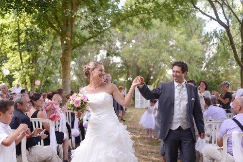 Photographe mariage - Charlène Ragues - Photographe - photo 25