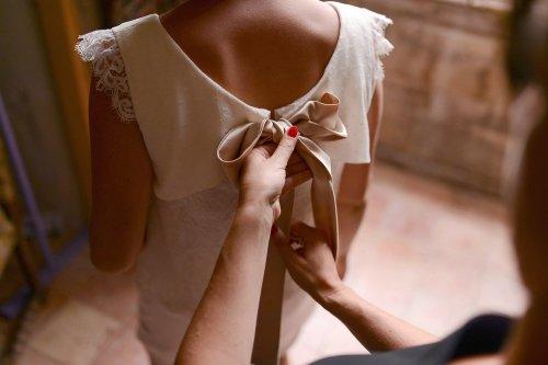 Photographe mariage - Charlène Ragues - Photographe - photo 2