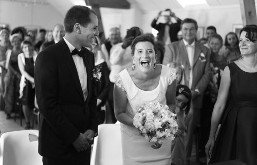 Photographe mariage - Charlène Ragues - Photographe - photo 5