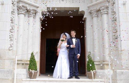 Photographe mariage - Charlène Ragues - Photographe - photo 30