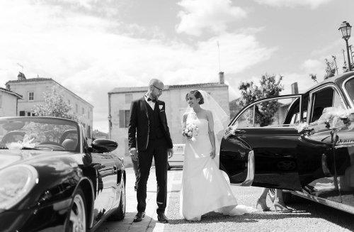 Photographe mariage - Charlène Ragues - Photographe - photo 18