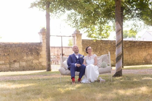Photographe mariage - Charlène Ragues - Photographe - photo 20