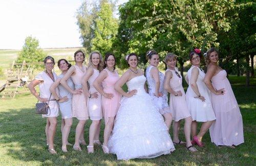 Photographe mariage - Charlène Ragues - Photographe - photo 31