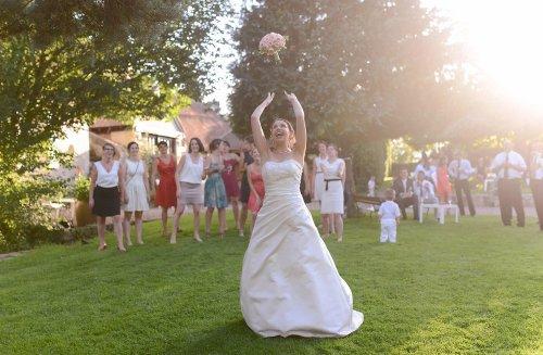 Photographe mariage - Charlène Ragues - Photographe - photo 14